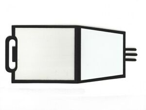 Universal-Pop-up-Hard-Screen-Flash-Diffuser-For-DSLR-Sony-UK-STOCK