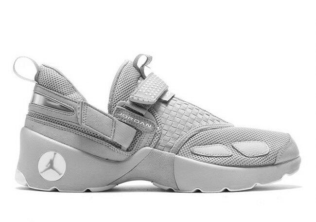 Brand New Mens Jordan Trunner LX 897992-003 Wolf-Grey Comfortable Seasonal clearance sale