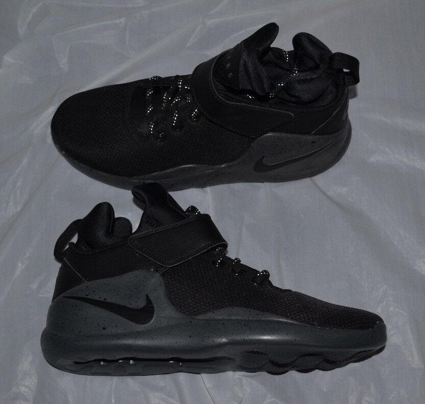 cd1d92499c Nike Men's SE Basketball shoes 9 style 861687-001 Kwazi size ...