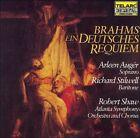 Brahms: Ein Deutsches Requiem (CD, Aug-1984, Telarc Digital)
