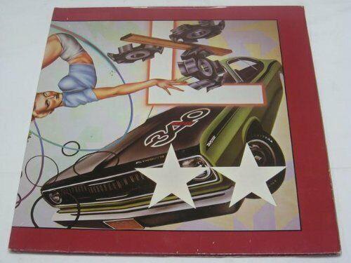 The Cars - Cars [CD]