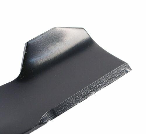 "6 USA Mower Blades® High Lift for Craftsman 127843 138498 138971 42/"" Deck"