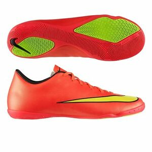 Indoor Nike Soccer Shoes Cr