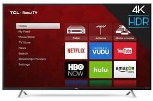 TCL-55-034-Smart-4K-TV-w-Clear-Motion-120-3HDMI-1USB-Ports-amp-Built-in-Wifi-Black