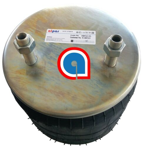 Air Spring Compatible Hendrickson S-22948 and Firestone W01-358-8713 H-48713