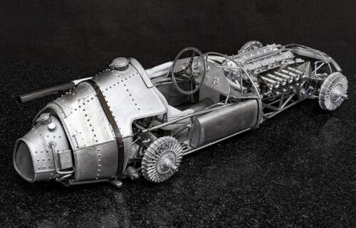 Model Factory Hiro K674 1:12 250F Ver.A Argentine GP #2 #6 Fulldetail Kit MFH