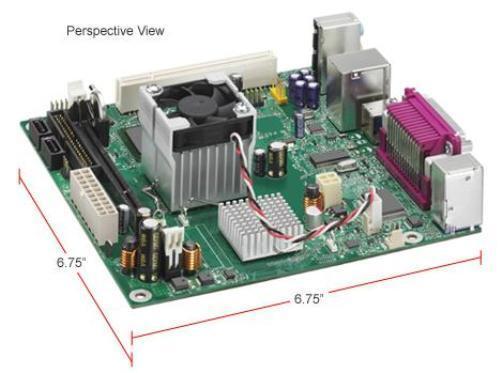 Advantech AIMB-230 Intel RST Driver Windows 7