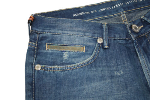 John Pieces Hose W31 Of Leinen Edition 500 Jeans Baldessarini Limited Edel L34 6qd6Uwx1