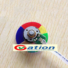 NEW Home Projector Color Wheel for Optoma EX762 Repair Replacement fitting