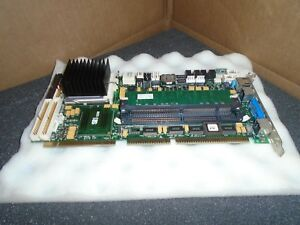 Details about IBM 47L2720 Single Board Computer SBC With AMD K6-2 300 CPU  And 32MB DRAM