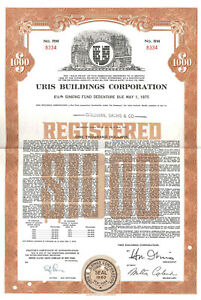 1960-1-000-bond-certificate-issued-to-Goldman-Sachs