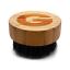 Groomarang-Luxury-039-O-039-Boar-Bristle-Beard-Hair-Brush-Perfect-Mens-Grooming-Gift