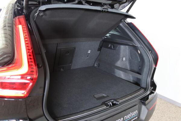 Volvo XC40 1,5 T5 ReCharge Inscription aut. billede 7