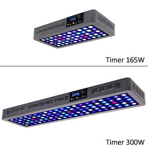 VIPARSPECTRA-Timer-Control-165W-300W-LED-Aquarium-Light-For-Coral-Reef-Grow-Fish