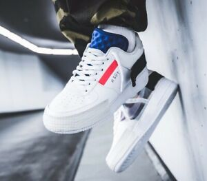 Nike Air Force 1 Low Type White | CI0054 100