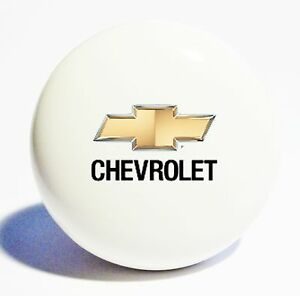 CHEVY BOW TIE HOME DECOR CERAMIC KNOB DRAWER CABINET PULL