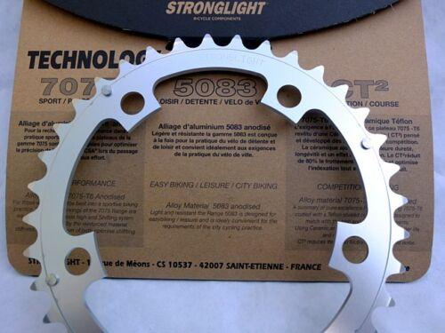 """MTB Chainring 104mm 110mm Singlespeed 3//32/"""" 32t 34t 36t 38t 39t 40t 42t 44t 46t+"""