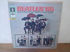 """LP 12 """" BEATLES' 65 - VG/VG+ - EMI ODEON - C 062-04 201 - GERMANY"""