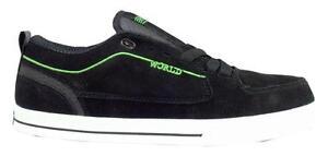 World-Industries-Shoes-RALLY-Gr-44-US-10-Sneaker-Schuhe-Sportschuhe