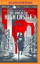 The Man in the High Castle by Philip K. Dick (2015, MP3 CD, Unabridged)