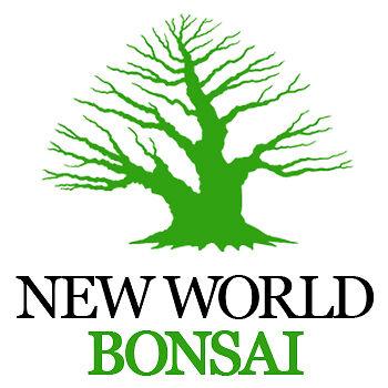 New World Bonsai