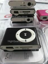 iPod Style MP3 Player (Metal Body) with Free Earphone