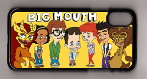 big mouth iphone 7 case