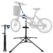 "Pro Bike 42"" To 74"" Repair Stand Adjustable w/ Telescopic Arm Cycle Bicycle Rack"
