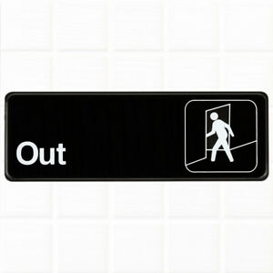 Out-Sign-for-Door-Black-and-White-9-x-3-inches-Out-Sign-for-Office-Door