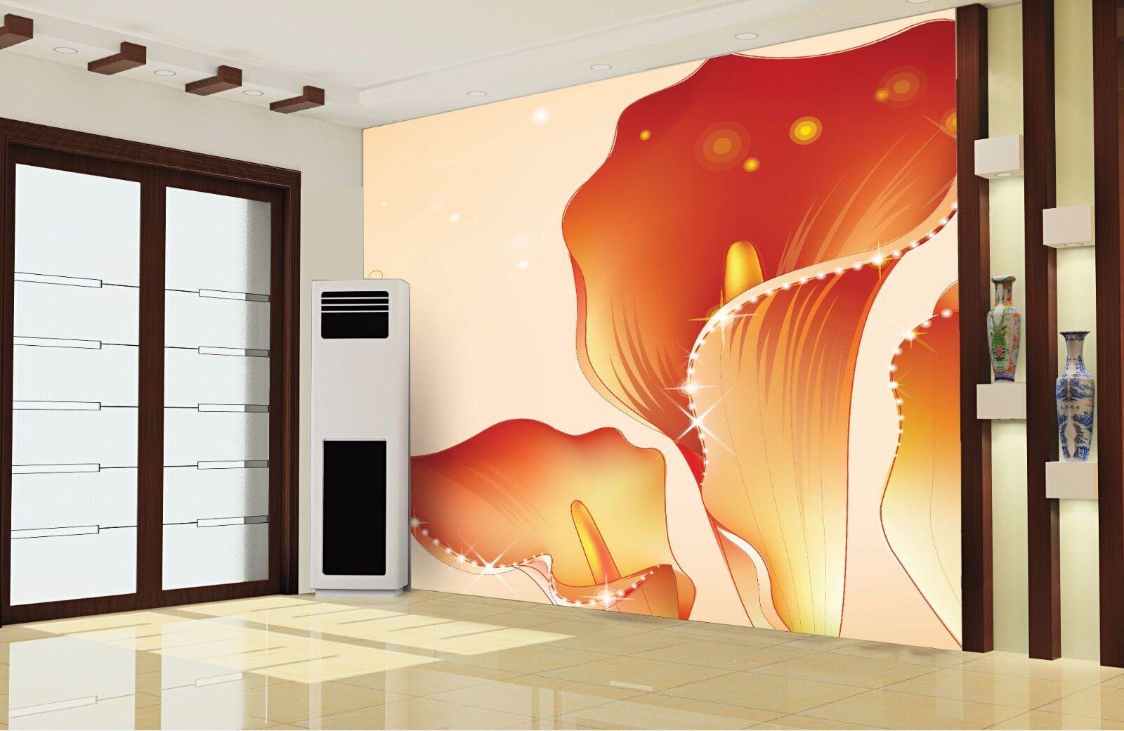 3D Glänzend Blaume 77 Tapete Wandgemälde Tapete Tapeten Bild Familie DE Summer    Deutschland    Ausgezeichnete Leistung    Auktion