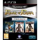 Prince of Persia Trilogy: Classics HD (Sony PlayStation 3, 2010)