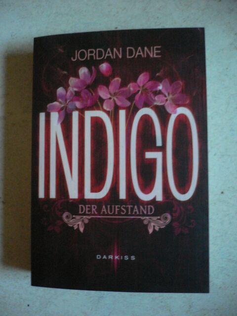 Der Aufstand / Indigo Bd.2 von Jordan Dane (2014, Taschenbuch) Fantasy Roman TOP