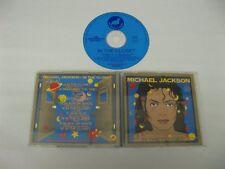 Michael Jackson in the closet PROMO Rare - CD Compact Disc