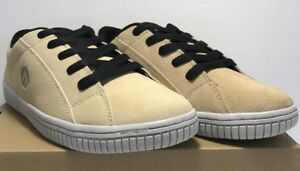 The Mens Airwalk Sneakers Athletic Hot Skate 5 Novit Bun Scarpe Size 9 Dog Tan One 14qdqI