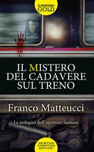 Il-mistero-del-cadavere-sul-treno-Franco-Matteucci