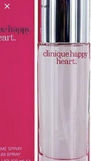Clinique Happy Heart 100 ml Women's Perfume