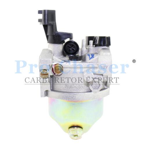Powermate PM0544000  PM0563503 6hp 196cc Generator Carburetor Carb