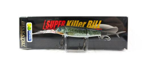 9404 Imakatsu Super Killer Bill 3D Realism Sinking Lure 510