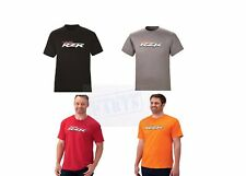 NEW OEM Polaris Mens RZR Ranger Ace ATV Hex Tee Shirt Navy 2868568-5 Sizes