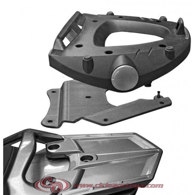 Kit Anclajes Givi E228M para BAUL sistema monolock YAMAHA FJR1300 06-12