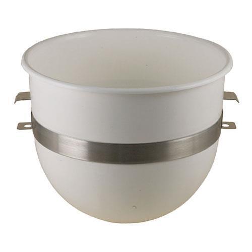 20 Qt Plastic Mixer Bowl For Hobart Models