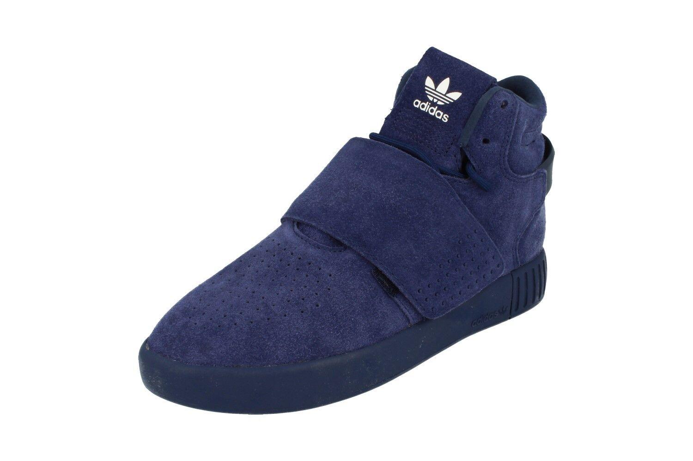 Adidas Original Schlauch Eindringling -riemen, Herren Hi Top Turnschuhe Sneakers