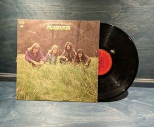 TEN YEARS AFTERVinyl Lp A SPACE IN TIME Original 1972 Columbia KC 30801
