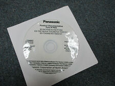 Panasonic Kx Tde100 Kx Ncp500 Kx Tde200 Ip Pbx Documentation Cd Psqy1056ua Asv