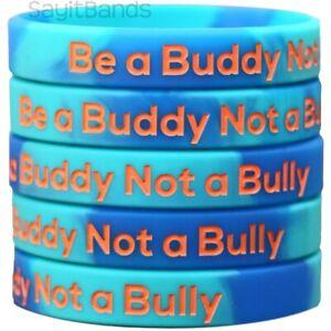 Anti Bullying Silicone
