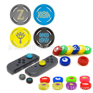 4pcs-Joystick-Analog-Stick-Thumb-Grips-Silicone-Caps-for-Nintendo-Switch-Joycon