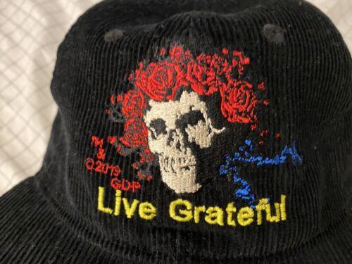 Online Ceramics - Bertha Grateful Dead - Hat