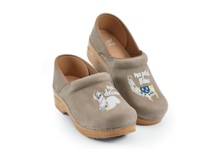 Dansko-Twin-Pro-Llama-Milled-Nubuck-Clog-Women-039-s-EU-sizes-36-42-6-12-NEW