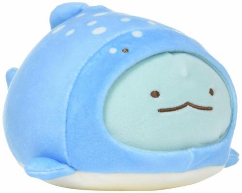 Sumikko Gurashi Umikko Design Super Soft Stuffed Tokage  Shark Plush Animals