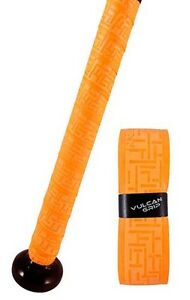 VULCAN-ADVANCED-POLYMER-BAT-GRIPS-LIGHT-1-00-MM-OPTIC-ORANGE